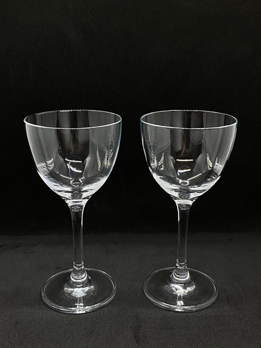 Pair of Nick & Nora Glasses - Edinburgh Booze Delivery