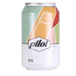 Pilot Beer - IPK (330ml) - Edinburgh Booze Delivery