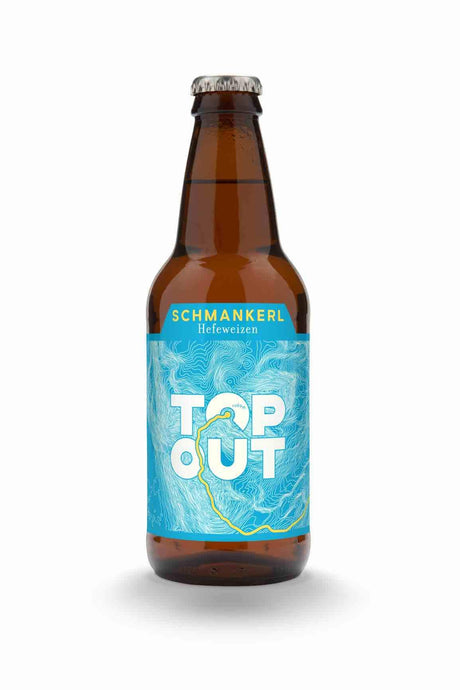 Top Out Brewery - Schmankerl (500ml) - Edinburgh Booze Delivery