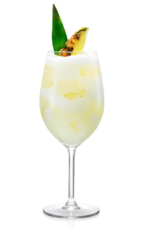 Vegan Pina Colada Cocktail (2 Servings) - Edinburgh Booze Delivery