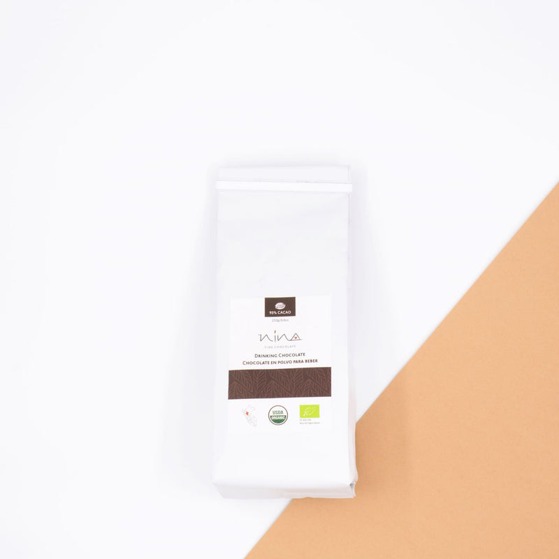 Nina Chocolate Powder - 95% of Cacao