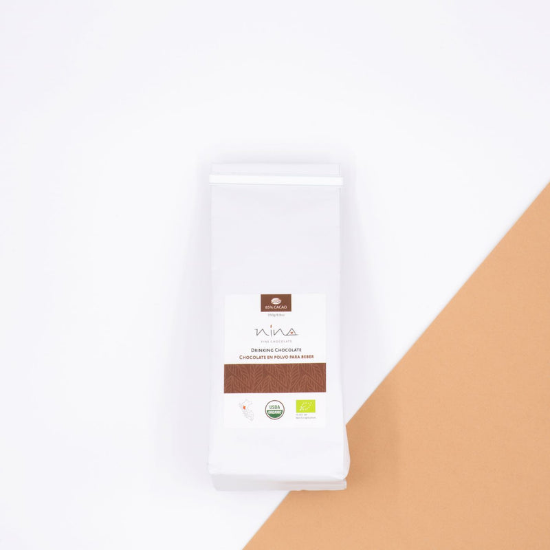 Nina Chocolate Powder - 85% of Cacao
