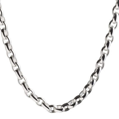 Lola Signature Rolo Chain