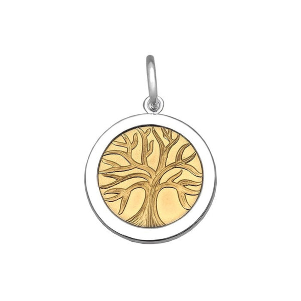 Lola Tree of LIfe Pendant
