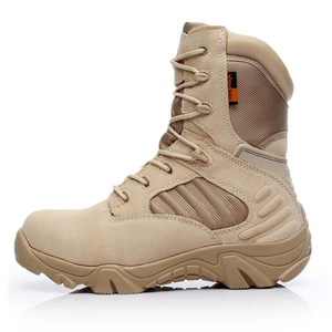 VM-96 Lightweight Military Boot