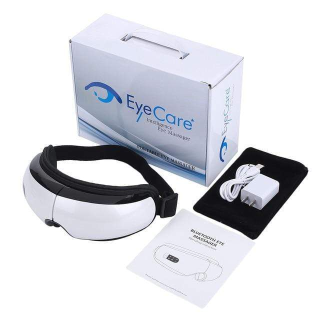 EyeCare™️ - Intelligent Eye Massager