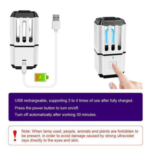 Portable Disinfection Lamp