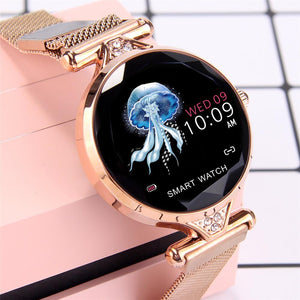 Multi-Function Smart Watch For Women