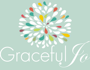 Graceful Jo Logo