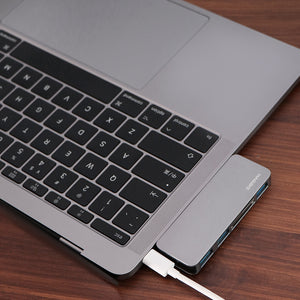 5 in 1 Type-C to SD/TF Card Reader - USB 3.1 HUB Adapter high speed for MacBook Air Pro/ Samsung