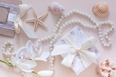 Types of Pearls - Natural Pearls vs Cultured Pearls