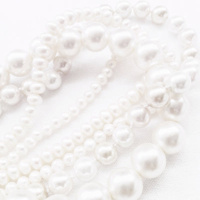 How Are Pearls Made? What Are Pearls Made Of? How Are Cultured Pearls Made?