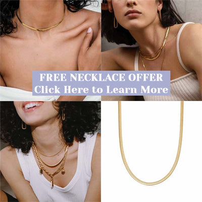 FREE Necklace Offer