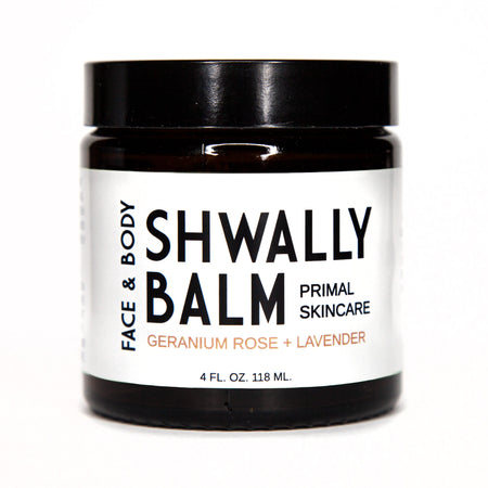 Shwally Paleo Face and Body Balm