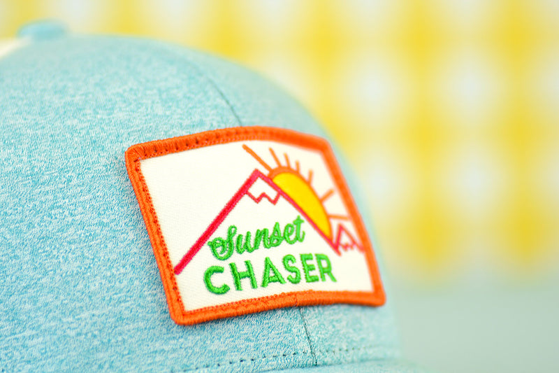Sunset Chaser... Hat