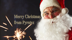 Merry Christmas From Pyrotex