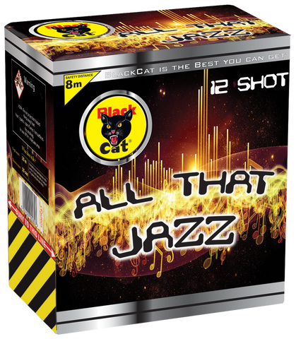 Black Cat All that Jazz-83990  BUY ME GET A SIZZLING FREE