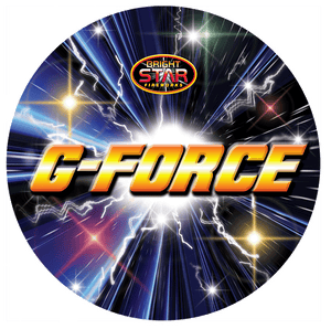 Bright Star G Force - 2072