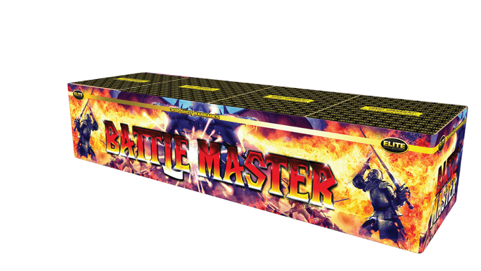 Bright Star Battlemaster - 2396