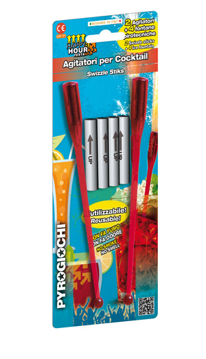 Trafalgar Swizzle Sticks - 41219