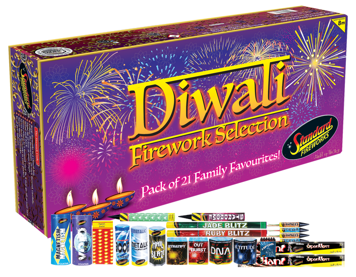 Standard Diwali Selection Box-04474