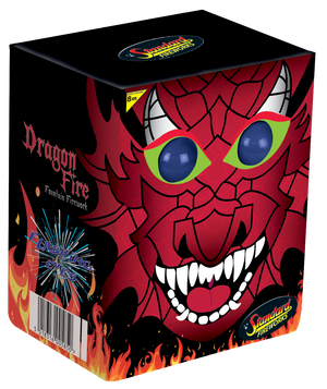 Standard Dragons Fire-04439  BUY ONE GET ON FREE