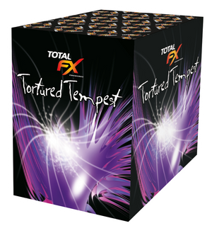 Total FX Tortured Tempest - FXB005