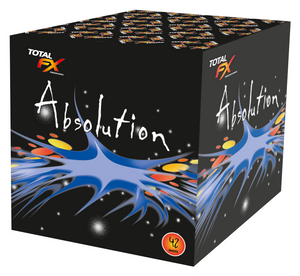 Total FX Absolution - FXB033