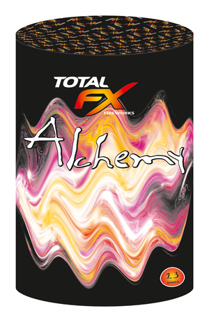 Total FX - Alchemy - FXB044A (BUY ONE GET ONE FREE)