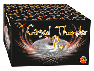 Total FX - Caged Thunder Pro - FXB047