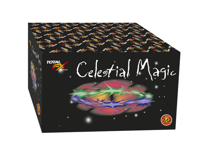 Total FX - Celestrial Magic - FXB053