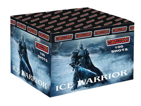 Jonathans Ice Warrior-JF1076  BUY ONE GET ONE FREE