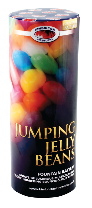Kimbolton - Jumping Jelly Beans Fountain - JJB