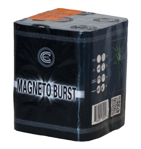 Celtic Magneto Burst-CC0531