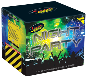 Standard Night Party-04363