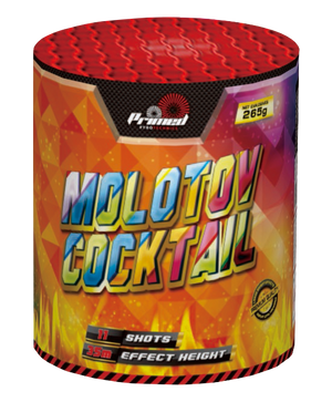 Primed Molotov Cocktail-PR183