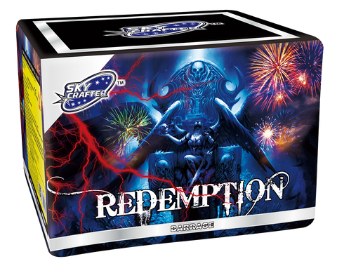 Sky Crafter Redemption-RE602251