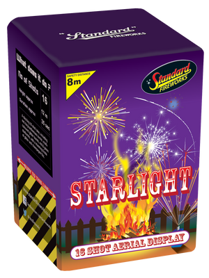 Standard Starlight-04268  BUY ONE GET ONE FREE
