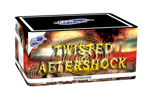 Sky Crafter Twisted Aftershock-TA60831
