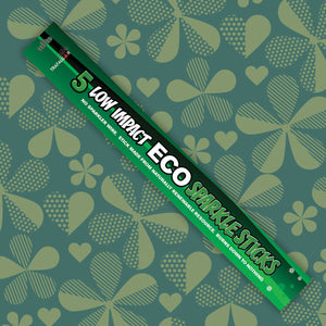 Trafalgar Eco Low Impact Sparklers - SP0421
