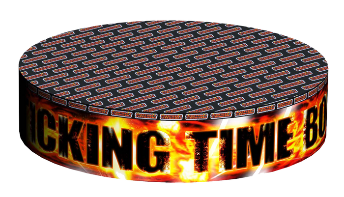 Jonathans Ticking Time Bomb-JF1045