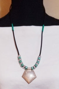 "Necklace ""Boho Chic"""