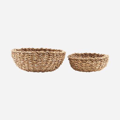 Basket, bread set of 2 sizes