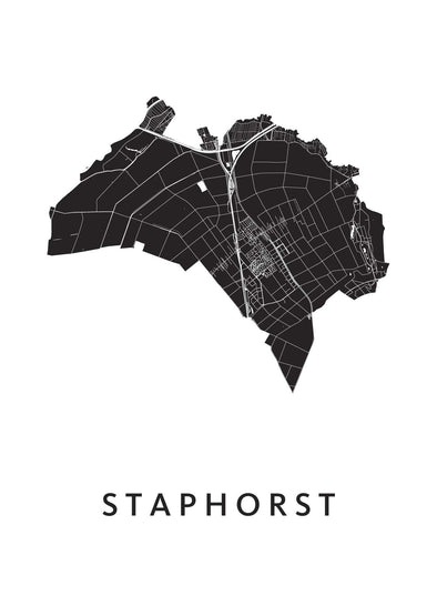 Staphorst Wit