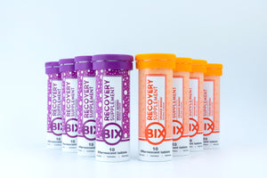 Bix Vitamins Mixed Berry - Single Tube