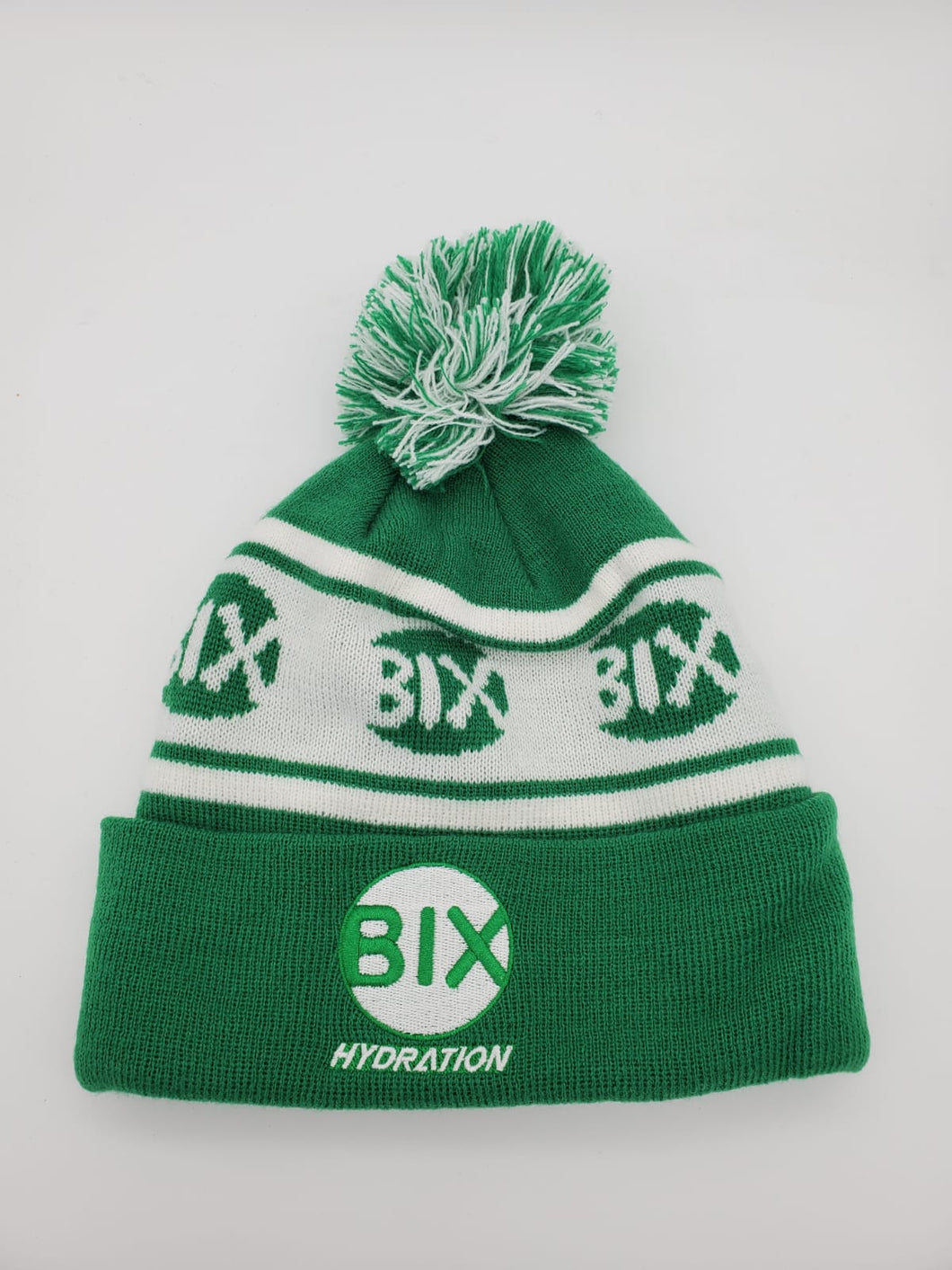 Bix Wool Hat