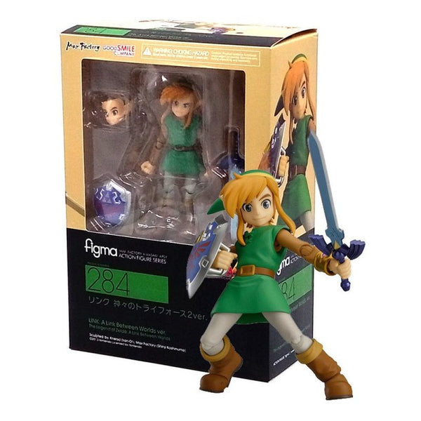 Figura Link: The legend of zelda