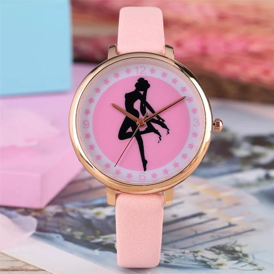 Reloj Sailor Moon