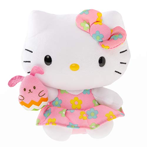 Peluche Hello Kitty Easter