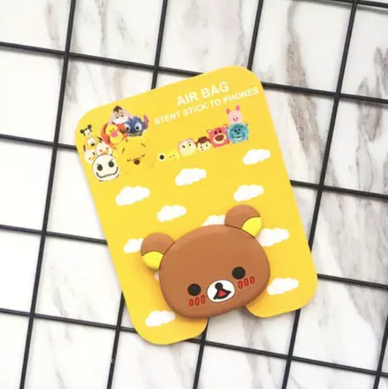 Pop Socket Rilakkuma
